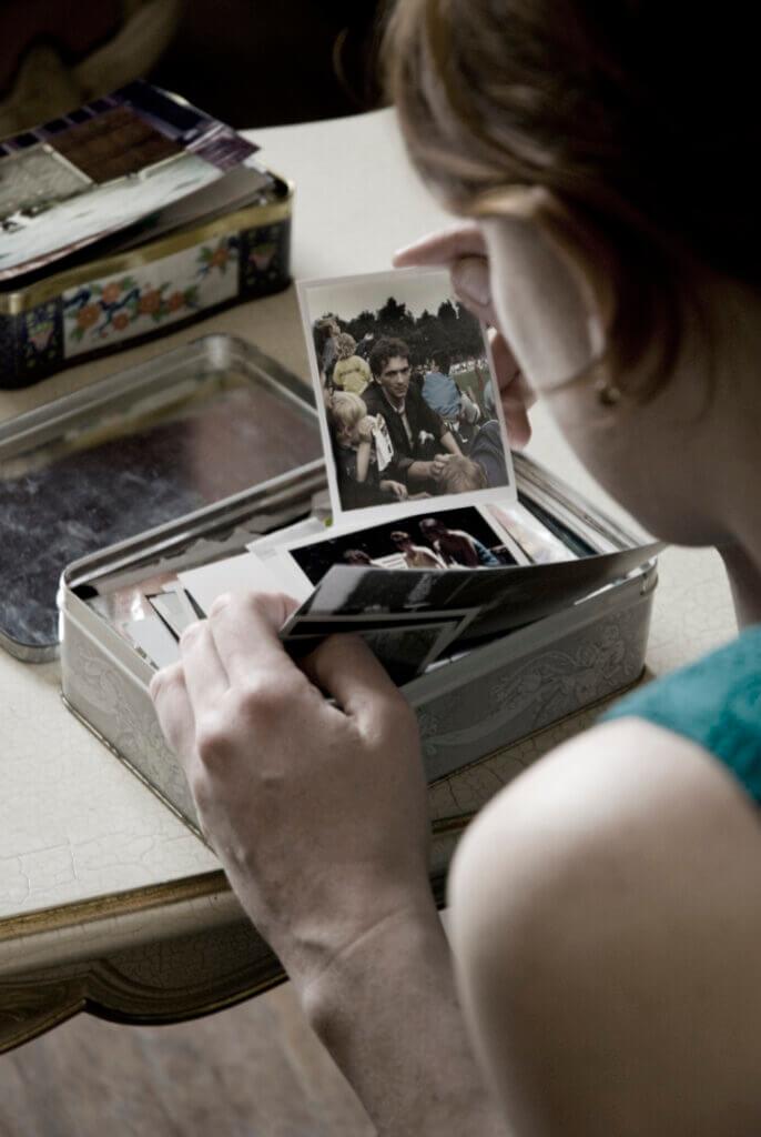 VP foto Lucia's Liefde - FOTO ANNE GEENE