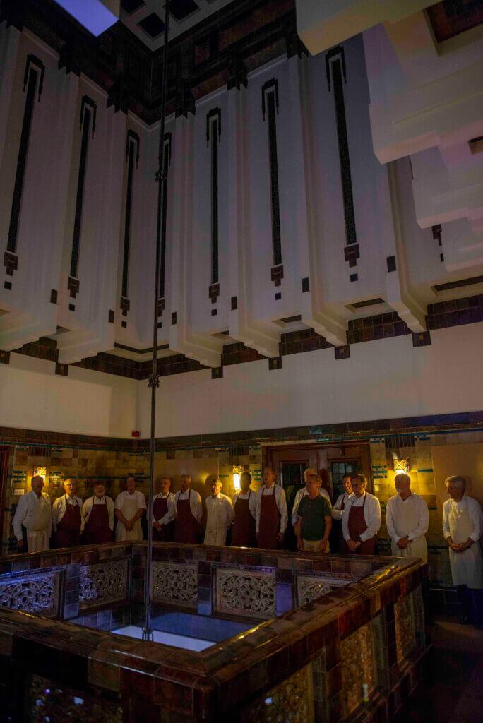 Brouwerskind - koor