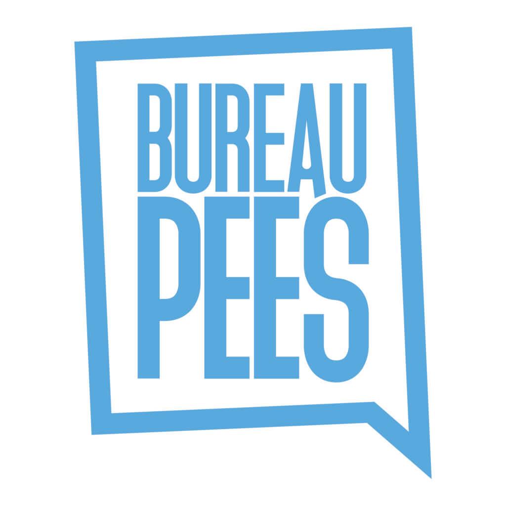 BureauPees_LOGO