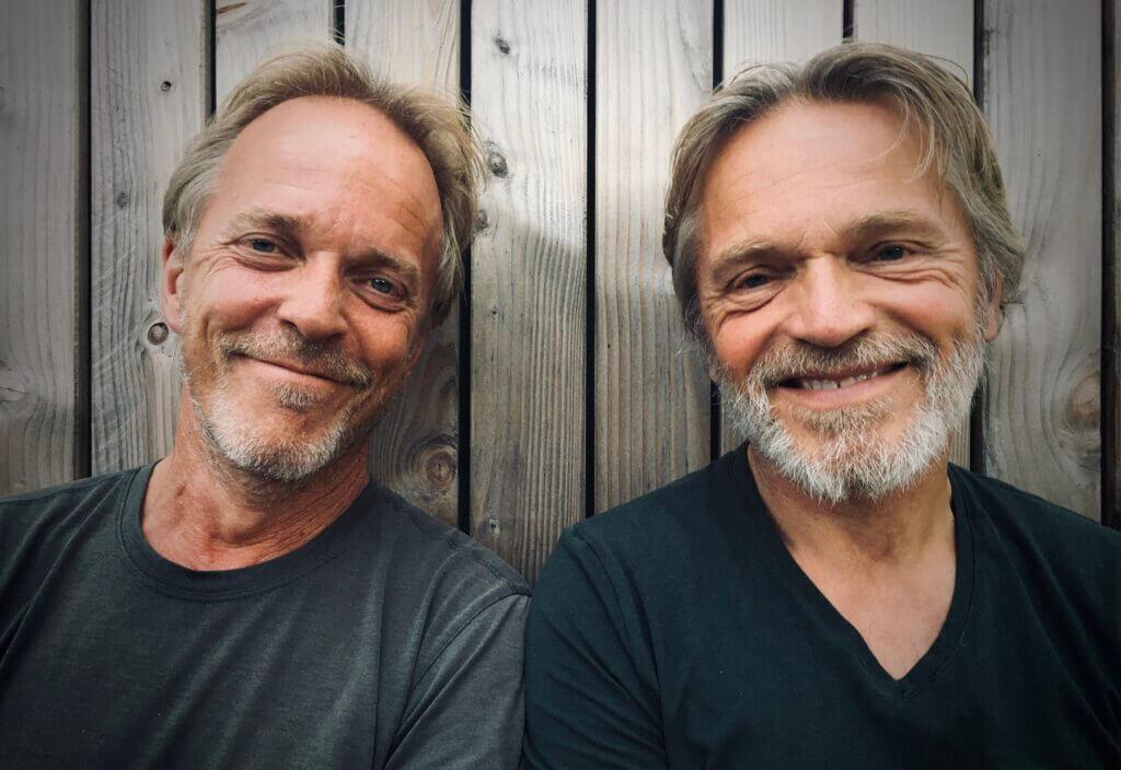 200814 Peter en Wim Dictus - foto Pieter Dictus